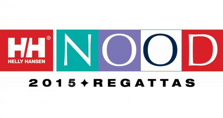 NOOD Regatta Logo