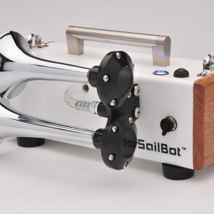 SailBot 3/4 view