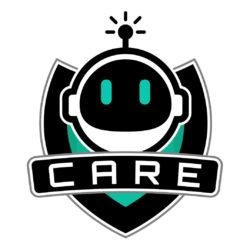 SailBot Care Logo
