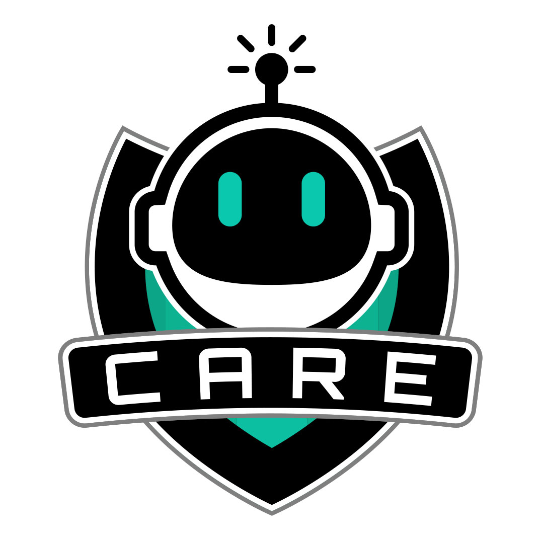 SailBot Care Logo