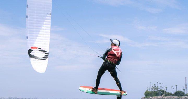 Kite Foil League